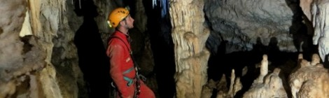 Visita guidata alle grotte Bomba e Genovese 2, Canicattini Bagni (SR)