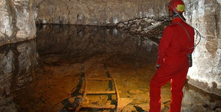 Miniere di Castelluccio/Streppenosa, Modica (RG)