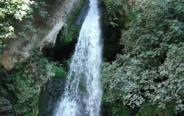 Speleotrekking alla grotta del salto