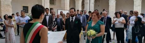 Matrimonio speleo