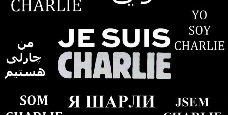 Noi siamo Charlie