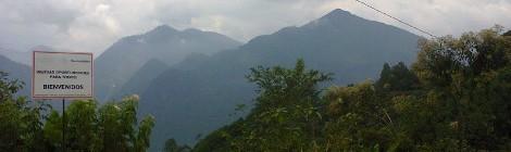 Bilancio molto positivo per la spedizione Italo-Mexicana Tláloc 2014