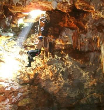 Grotta genovese siracusa