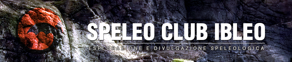 Speleo Club Ibleo